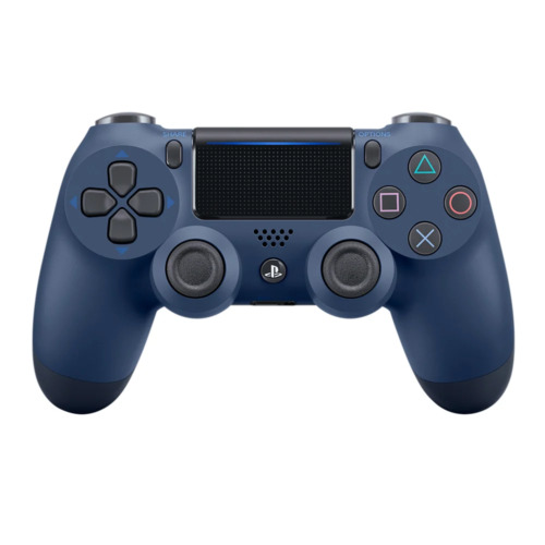 PlayStation 4 PS4 DualShock 4 Midnight Blue Wireless Controller NEW