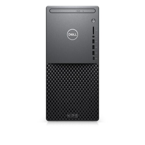Dell XPS 8940 Tower Desktop 10th i7-10700 16GB RAM 512GB SSD GTX 1650 SUPER 4GB