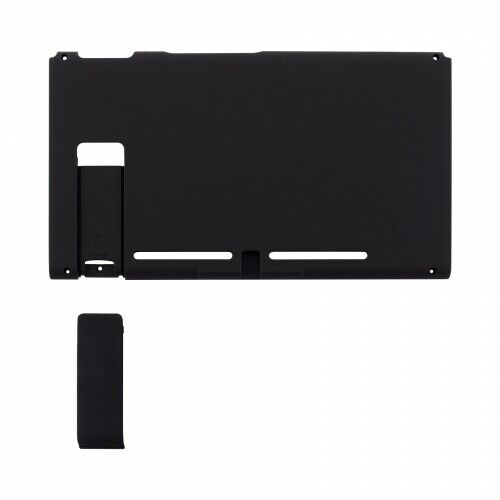 Housing shell for Nintendo Switch console back plate with kickstand   ZedLabz