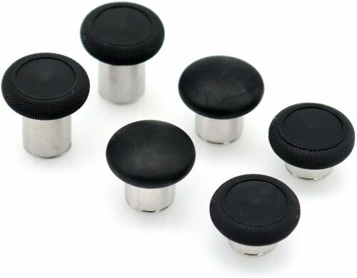 Magnetic thumbsticks sets for Microsoft Xbox One Elite controllers | ZedLabz