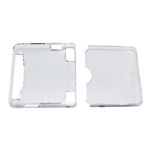Shell case for Nintendo GameBoy Advance SP protective hard cover | ZedLabz