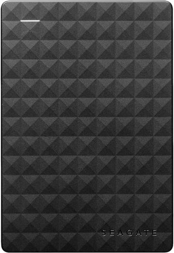"""Seagate Expansion Portable 1TB 2.5"""" USB 3.0 External HDD Hard Disk Drive"""
