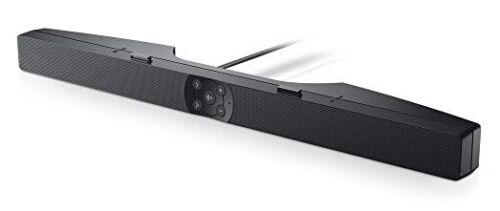 DELL ACCESSORY AE515M PRO STEREO SOUNDBAR SKYPE FOR BUSINESS CERTIFIED