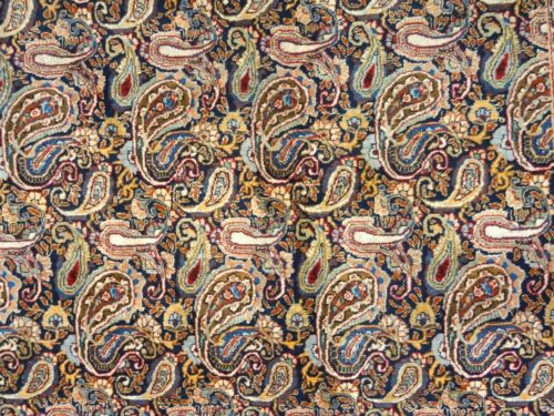 """Hand Knotted C 1930 Vintage Antique Hand Made Exquisite 9x12 Rug 9' 7"""" x 12' 4"""""""