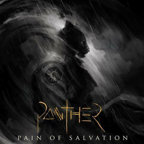 Pain of Salvation Panther 2 CD Mediabook NEW