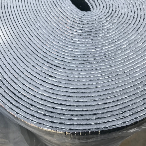 EPE reflective foil heat barrier air roof wall floor attic loft insulation cell <br/> 18㎡ SOLAVIS RadiandShield Plus PREMIUM FOAM insulation