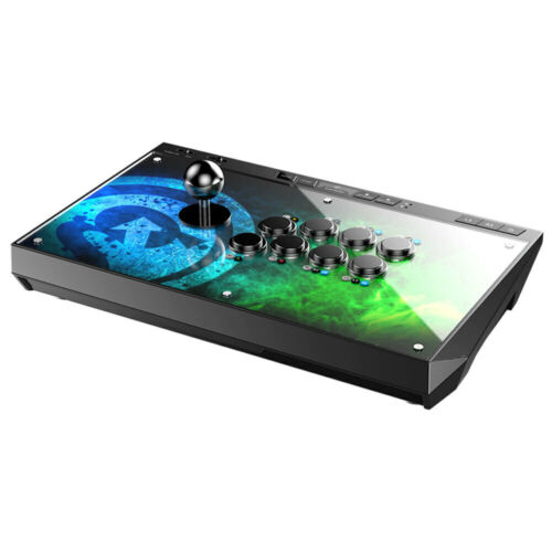 GameSir C2 Xbox/PS4/Switch/PC Gaming Arcade Joystick/Buttons Fight Stick Game