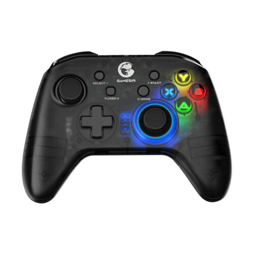 GameSir T4 Pro Wired/Wireless Bluetooth Gaming Controller for Android/PC/Apple