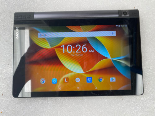 Lenovo Yoga Tablet | Model: YT3-850F | Tested & Wiped And Ready