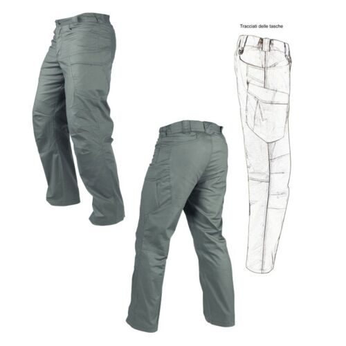 Trousers Condor Stealth Ripstop Grey