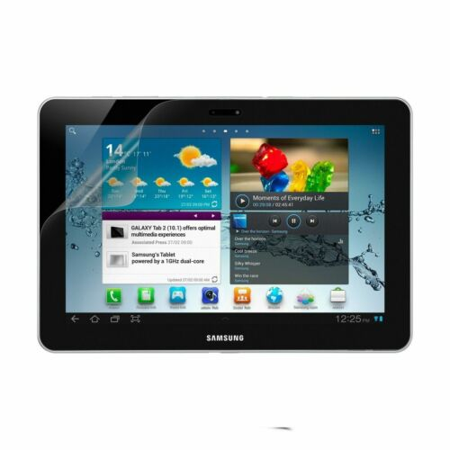 BELKIN SCREEN PROTECTOR FOR SAMSUNG GALAXY TAB 2 NOTE 10.1 TRANSPARENT F8N836QE