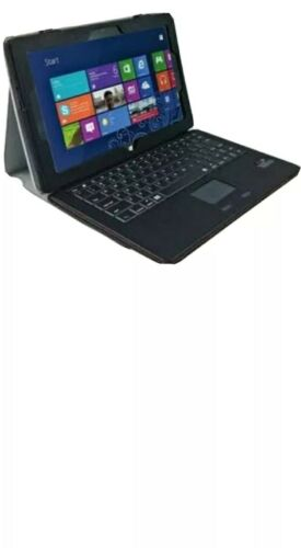 Amicroe Bluetooth 3 In 1 Keyboard & Cover With inbuilt touchpad for Surface Pro3