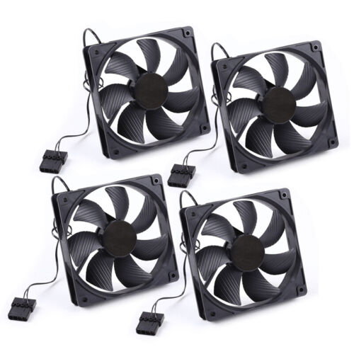 Iron Open Mining Frame Rig Case Fan Cooling Fan for Crypto Coin Currency Mining