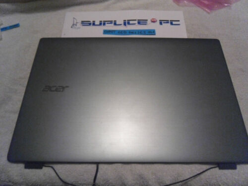 Acer Aspire E5-771 - Hood LCD Grey Perfect Condition (See Photos)