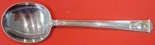 San Lorenzo by Tiffany & Co. Sterling Silver Gumbo Soup Spoon 7 1/4""