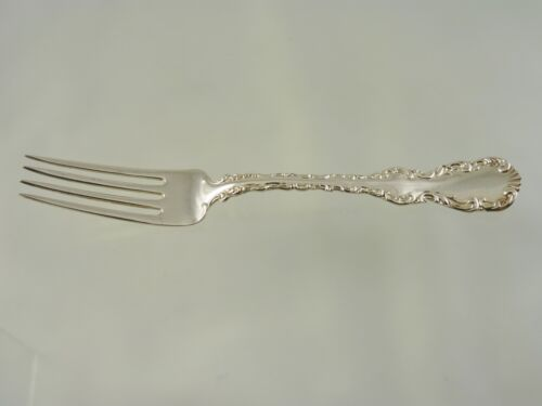 LOUIS XV 1900'S LUNCHEON FORK BY BIRKS RODEN BROS