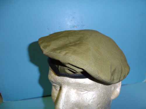 b6735-XL RVN Vietnam Army EM Tan/Green Beret size Extra Large 60-61Reproductions - 156445