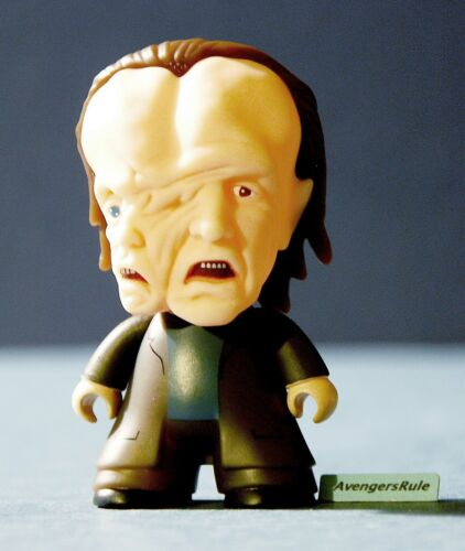 X-Files The Truth Is Out There Collection Titans Vinyl Figures Mutato 2/20