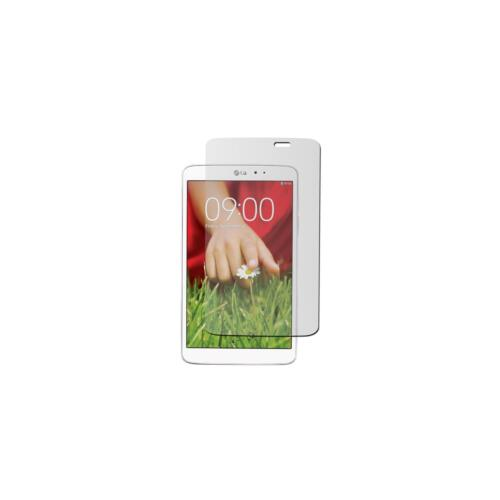 4 x LG G Pad 8.3 Protection Film clear