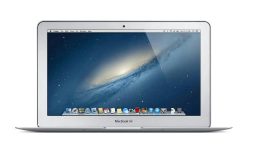 "Apple MacBook Air MD711LL/A Intel Core i5, 4GB RAM, 128GB FAST HDD, 11.6"" Screen"