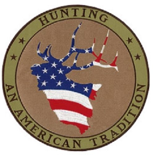 Hunting An American Tradition 12