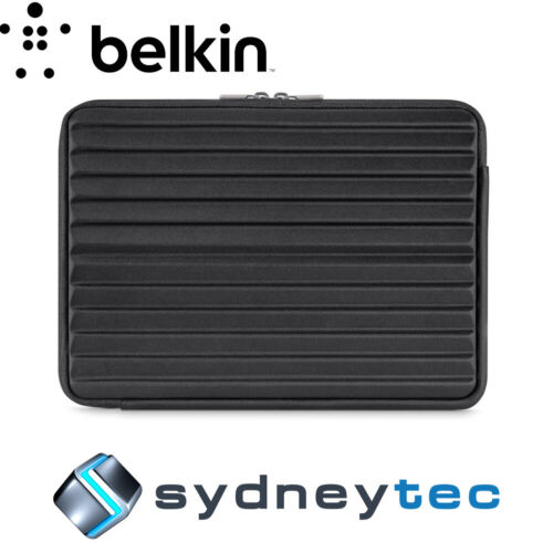 New Belkin Molded Sleeve Black for Microsoft Surface 12 Inch Tablets