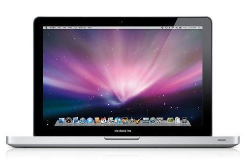 "Apple MacBook Pro 13.3"" Laptop Intel Core 2 Duo 2.26 GHz 4GB 160GB HDD MB990LL/A"