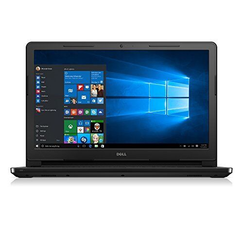 "Dell Inspiron 15.6"" Laptop 1.60GHz 4GB 500GB Windows 10 (i3552-4042BLK)"