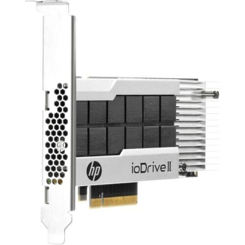 673642-B21 -  HPE 365GB Multi Level Cell G2 PCIe ioDrive2 for ProLiant Servers