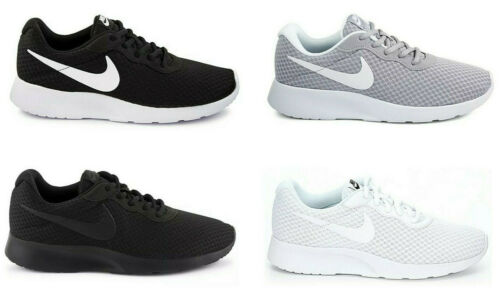 New Nike Tanjun Womens Casual Shoes multiple colors all sizes