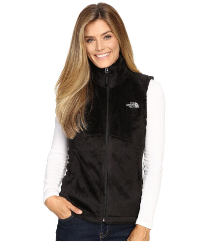 New Womens North Face Osito Fleece Jacket Vest XS Small Medium Large XL
