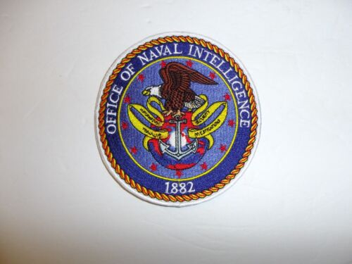 b2347 US Navy Office of Naval Intelligence 1882  IR19CReproductions - 156447