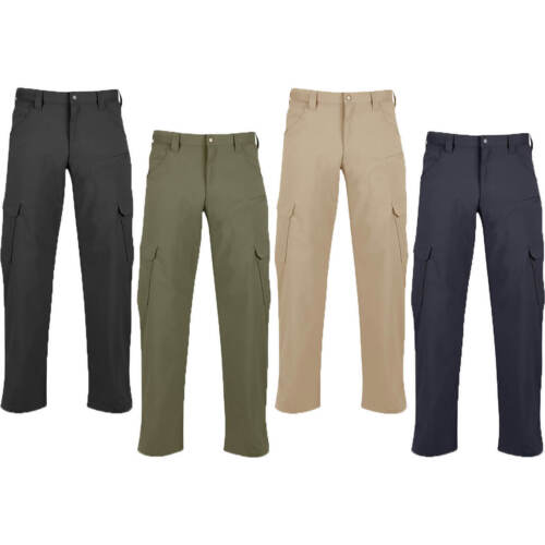 Propper STL I Stretch Nylon Spandex Water Repellent Athletic Tactical Pants