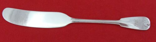 PALM by Tiffany & Co.  Sterling Silver Flat Spreader,  Mono