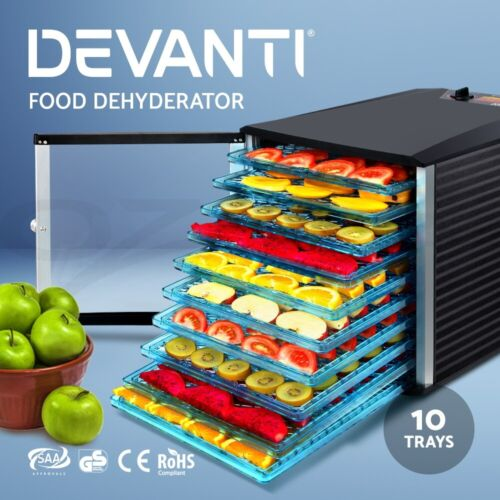 Devanti 1.6kW Wall Air Conditioner Window Portable Caravan Cooler Cooling Only <br/> 1.6kw Cooling Capacity / 3-Speed / Easy to Install