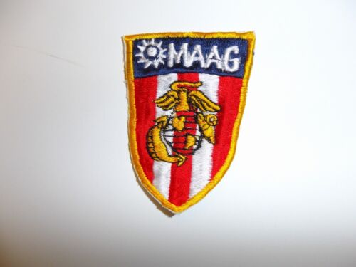 e1822 USMC 1950's-60's MAAG Military Assistance Republic of China Taiwan R20AReproductions - 156443