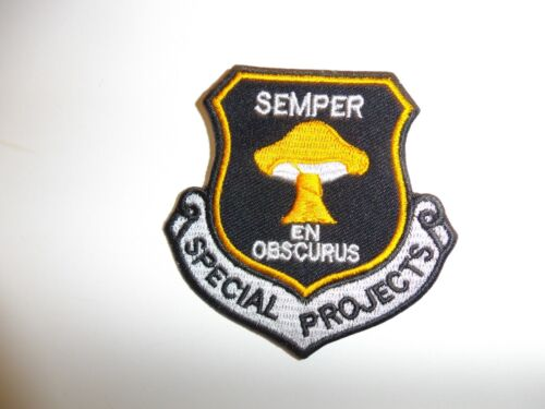e1827 US Air Force Groom Black Ops Special Projects F117A IR16DReproductions - 156447