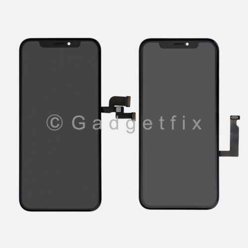 USA For iPhone X XR XS Max OLED LCD Display Touch Screen Digitizer Replacement