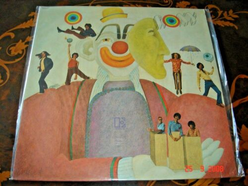 ROXY, 12-inch LP vinyl record, 33 rpm, Made in USA, Great Stuff