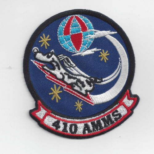 410th Airborne Missile Maintenance SquadronReproductions - 156443