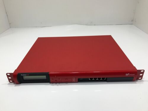 WatchGuard Firebox X550e CORE 4-Port Network Security Firewall