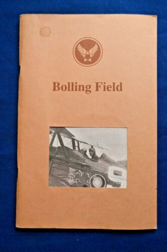Bolling Field, by Susan K. WellesPrice Guides & Publications - 171192