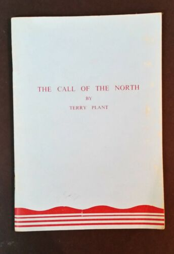 Terry Plant - The Call Of The North - pb - Scandinavia Travel