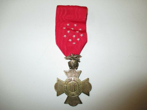 0556 Boxer Rebellion 1900 USMC/ Navy Brevet Medal R14DReproductions - 156386