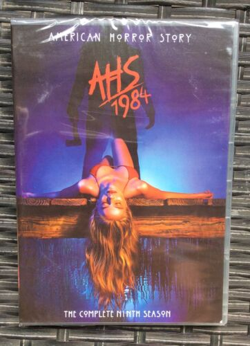 American Horror Story 1984 DVD *in Stock*