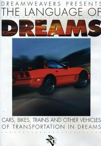 LANGUAGE OF DREAMS: CARS BIKES TRAINS & OTHER VEH NEW DVD
