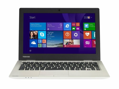"Toshiba Radius 2-in-1 11.6"" Intel N2840 2.1GHZ 2GB 120 SSD WIFI HDMI W10 OFFICE"