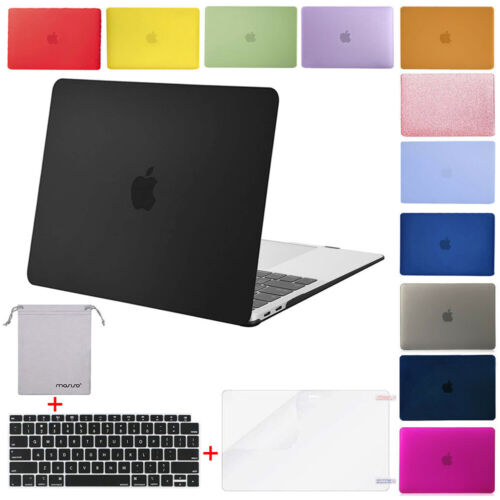 For MacBook Air 13 Case 2019 2018 Release A1932 with Retina Display Hard shell