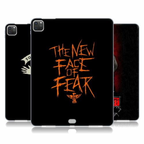 OFFICIAL WWE BRAY WYATT GEL CASE FOR APPLE SAMSUNG TABLETS