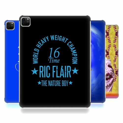 OFFICIAL WWE RIC FLAIR HARD BACK CASE FOR APPLE iPAD